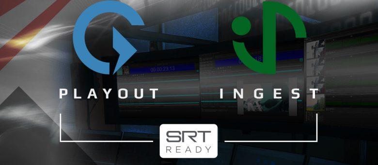X-Pert Multimedia Solutions supports SRT